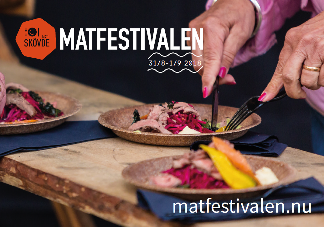 Matfest Annons 2018