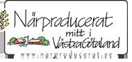 Närproducerat mitt i Västra Götaland